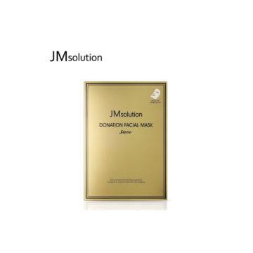 JM SOLUTION Donation Facial Mask-Save