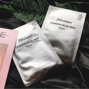 JM SOLUTION Donation Facial Mask- Dream