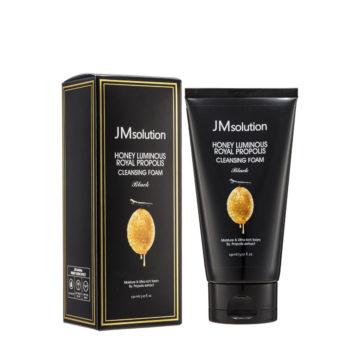 JM SOLUTION Honey Luminous Royal Propolis Cleansing Foam