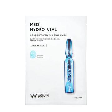 Medi Hydro Vial Mask