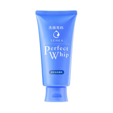 Shiseido SENKA Perfect Whip