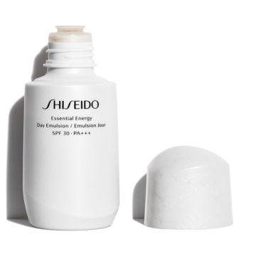 Shiseido Essential Energy Day Emulsion SPF30 PA+++