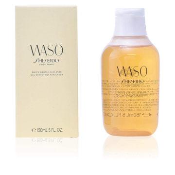 Shiseido WASO Quick Gentle Cleanser