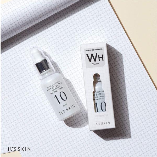 It'S SKIN Power 10 Formula Wh Effector Serum (30ml)