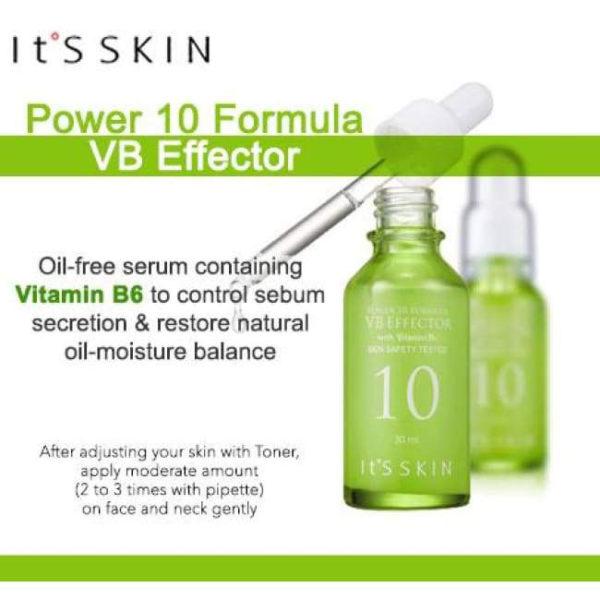 It'S SKIN Power 10 Formula VB Effector Serum (30ml)