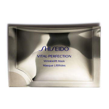 Shiseido VITAL-PERFECTION Wrinklelift Mask Masque LiftRifes