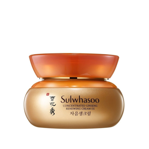 Sulwhasoo Concentrated Ginseng Renewing Cream EX (60ml)