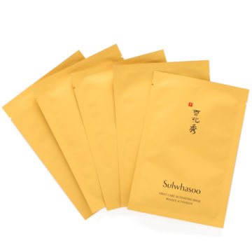 Sulwhasoo First Care Activating Mask (23g)