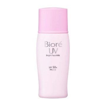 Biore UV Bright Face Milk
