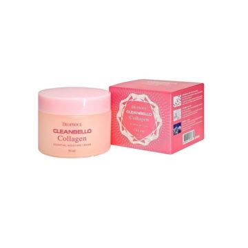Deoproce Cleanbello Collagen Cream