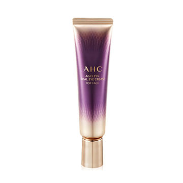 AHC Ageless Real Eye Cream For Face (7th Gen)