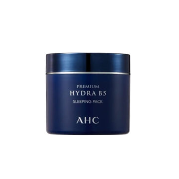 AHC Premium Hydra B5 Sleeping Pack