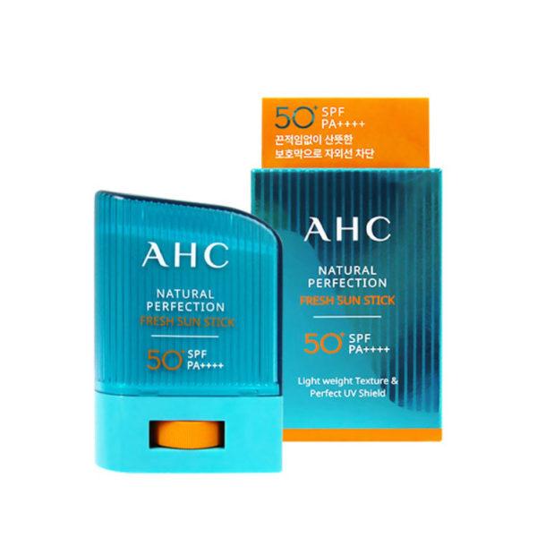 AHC SPF50+PA++++FRESH SUN STICK (22g)