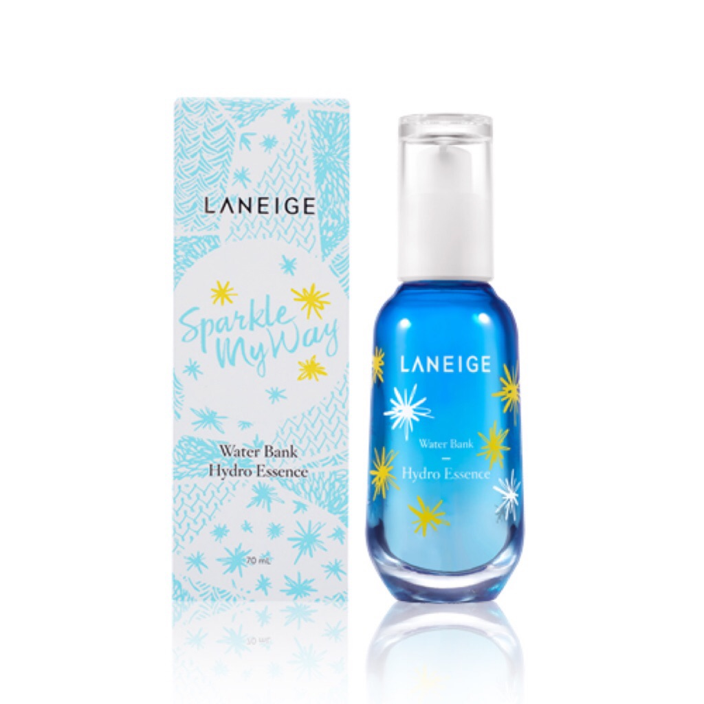 Water Bank Hydro Essence (Sparkle My Way Limited Edition)