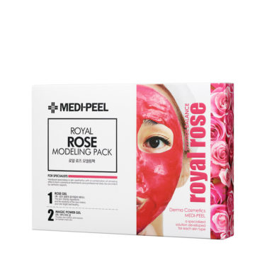 MEDI-PEEL Royal Rose Modeling Pack Set