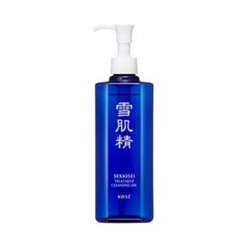 Kose Sekkisei Treatment Cleansing Oil (300ml)