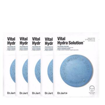 Dr. Jart+ Dermask Water Jet Vital Hydra Solution