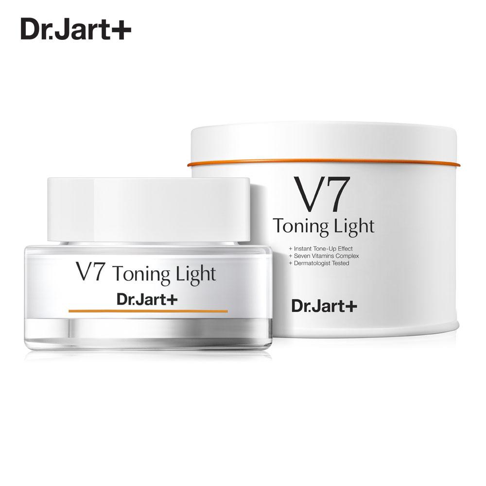 Dr. Jart+ V7 Toning Light Cream