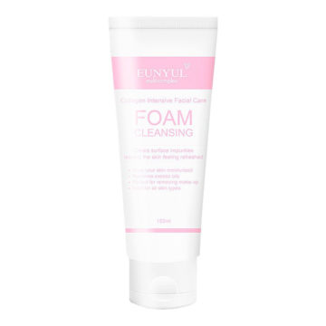 EUNYUL Collagen Foam Cleansing