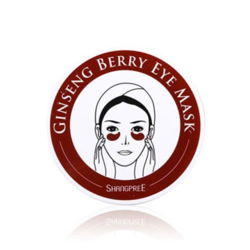 SHANGPREE Gingseng Berry Eye Mask