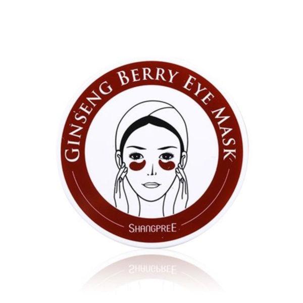 SHANGPREE Gingseng Berry Eye Mask