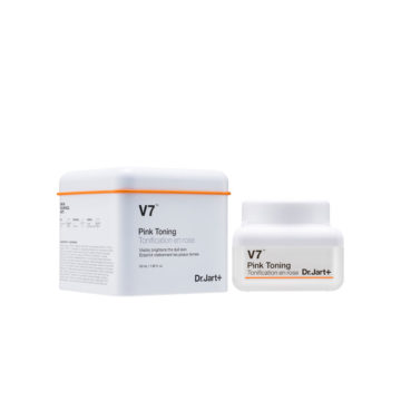 Dr. Jart+ V7 Pink Toning Cream (50ml)