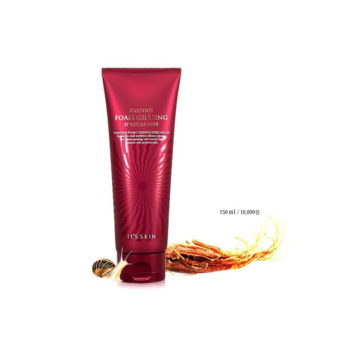 It'S SKIN Prestige Foam Ginseng D'escargot (150ml)