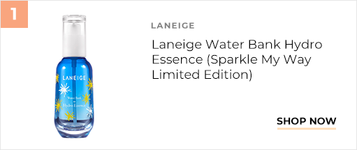 facemoisterizer_01-Laneige-Water-Bank-Hydro-Essence-Sparkle-My-Way-Limited-Edition