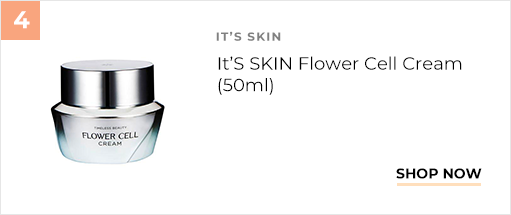 facemoisterizer_04-Its-Skin-Flower-Cell-Cream