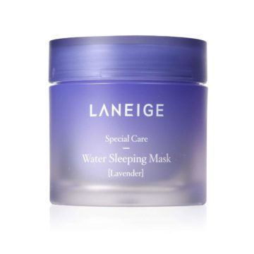 Laneige Water Sleeping Mask - Lavender (70ml)