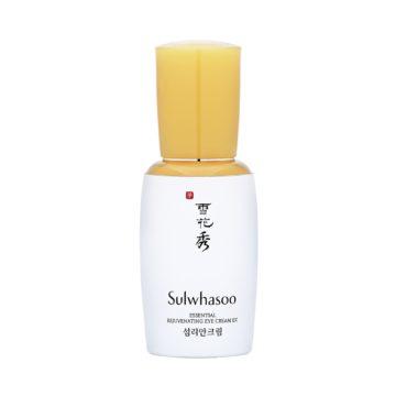 Sulwhasoo Essential Rejuvenating Eye Cream EX (25ml)