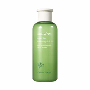 InnisfreeGreen Tea Balancing Skin Ex (200ml)
