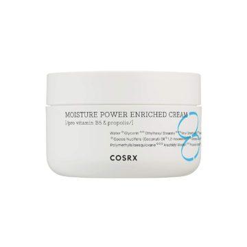 COSRX Hydrium Moisture Power Enriched Cream