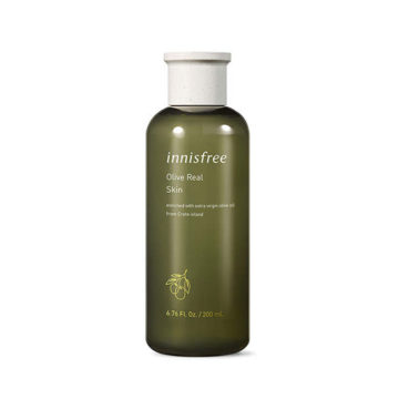 Innisfree Olive Real Skin