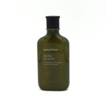 Innisfree Olive Real Skin For Men