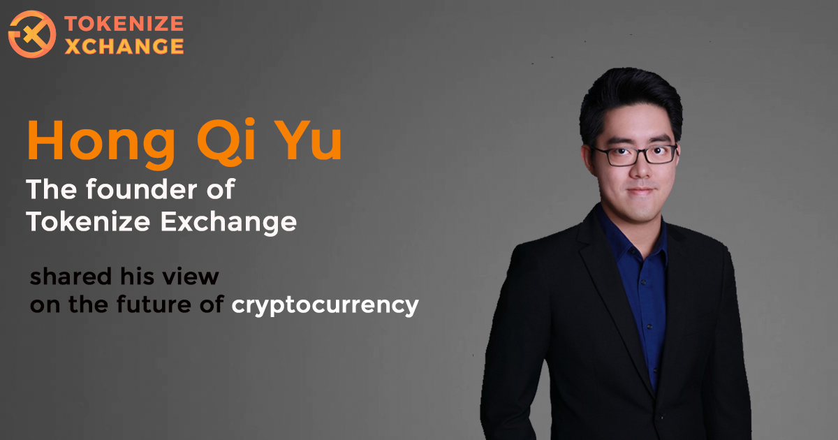 Interview with Hong Qi Yu