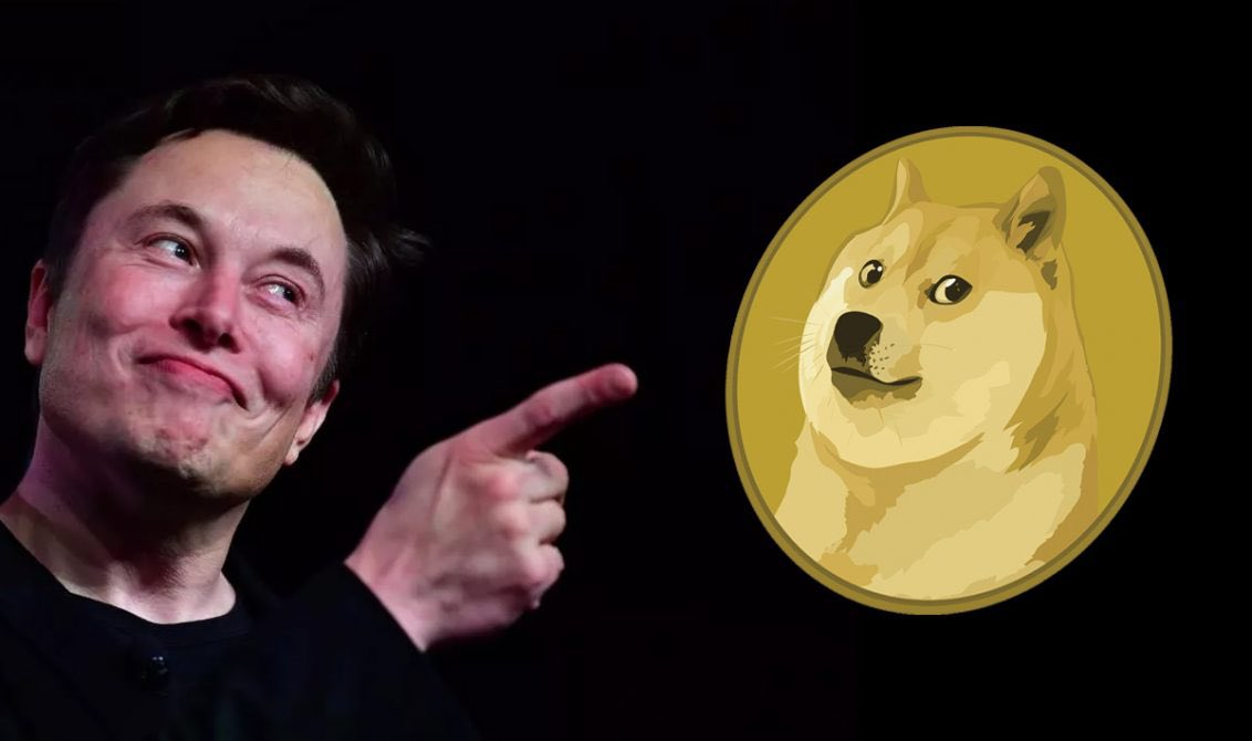 What happened to Dogecoin price