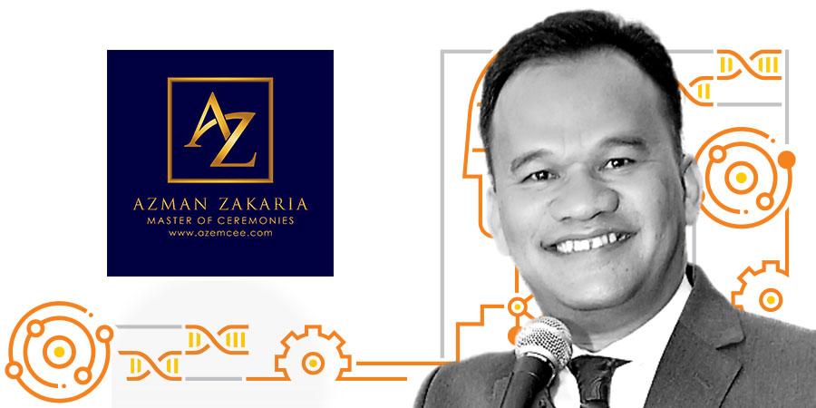 Azman Zakaria