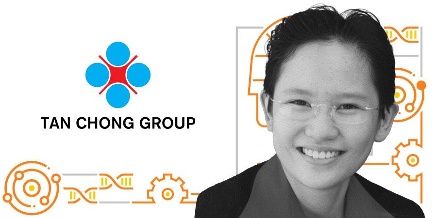 Michelle Chiou Thien-Ling