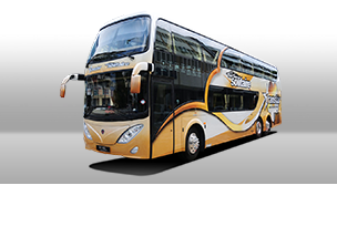 Coach | Transtar Travel