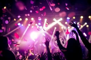 Top 5 nightclubs to hangout in Ahmedabad
