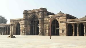 5 Must see places to visit in Ahmedabad