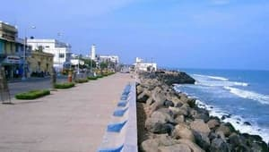 Beaches near Bangalore