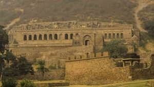 Places to Visit near Jaipur within 100 Km