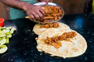 top 10 street foods in coimbatore