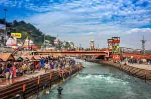 8 Things to do at night in the divine city of Haridwar