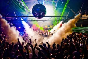 Pubs & Nightclubs in Hyderabad