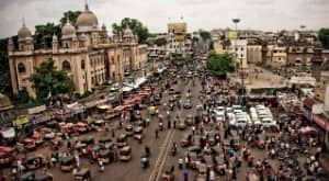 Tourist places to visit in Hyderabad