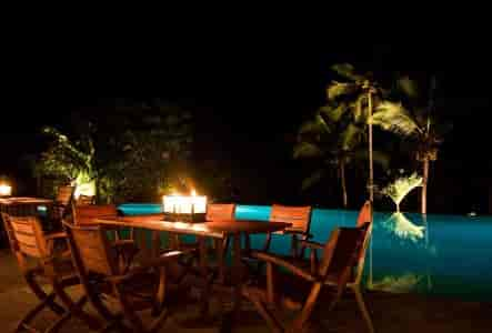 Places to visit in Kovalam at night