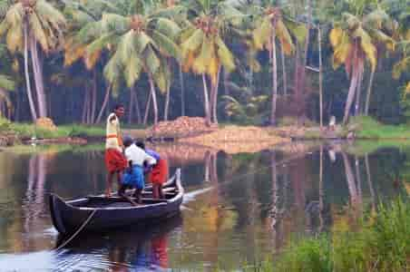 Things to do in Kovalam